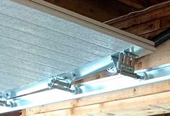 Roller Replacement | Garage Door Repair South Saint Paul, MN